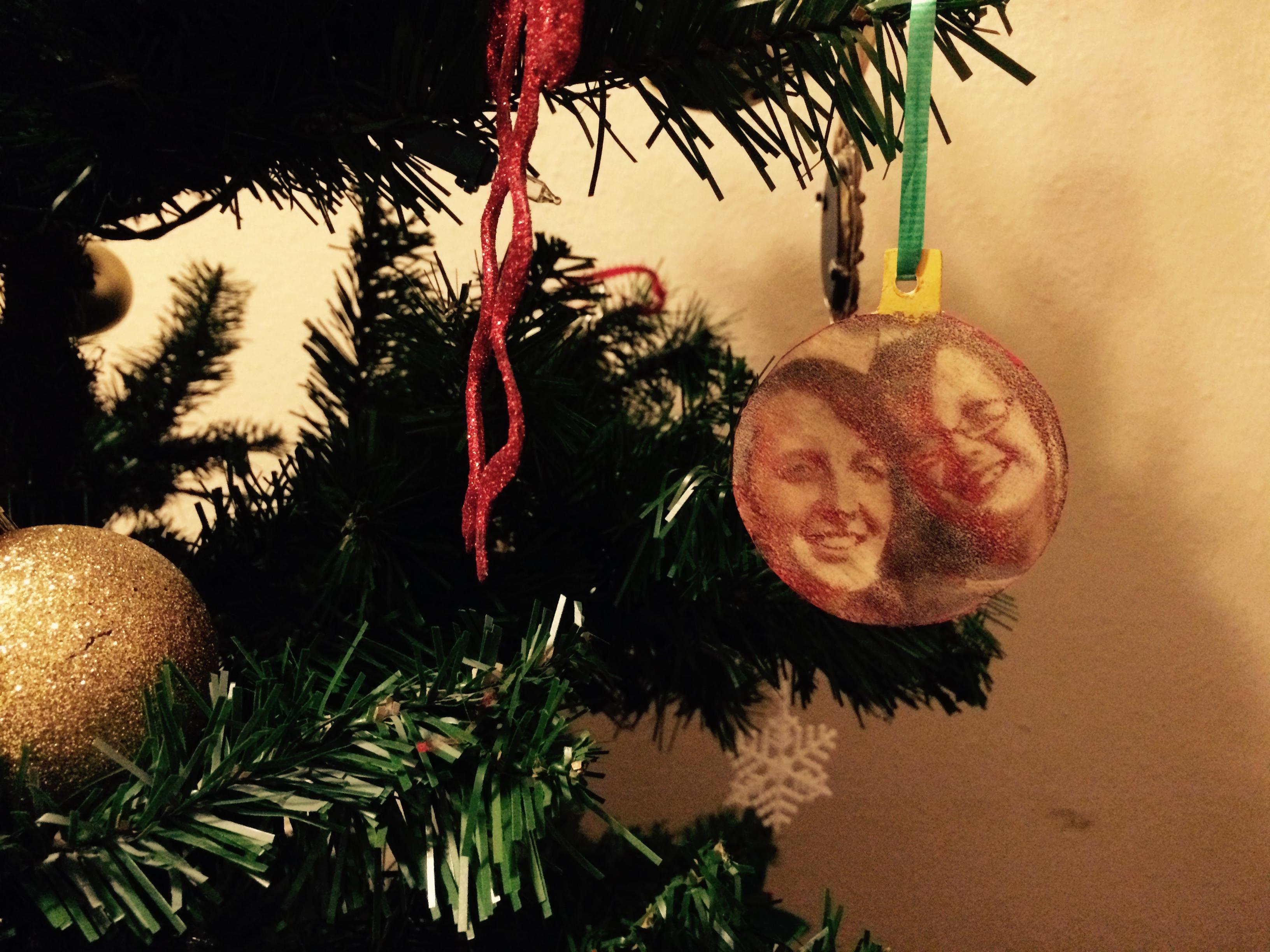 Ornaments, Saga, Arrow